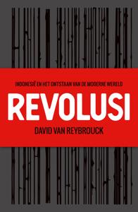 Revolusi Boekomslag