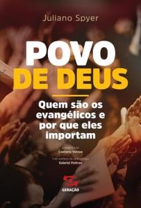 Povo de Deus Book Cover