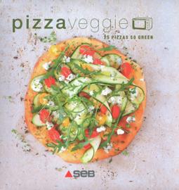 Pizzas Veggie