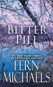 Bitter Pill Book Cover