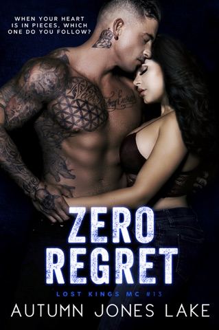 Zero Regret PDF Download