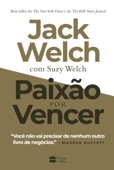 Paixão por vencer Book Cover