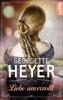 Georgette Heyer - Liebe unverzollt Grafik