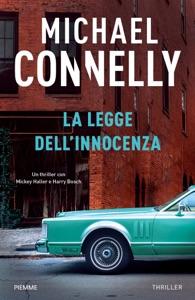 La legge dell'innocenza da Michael Connelly