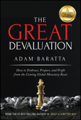 The Great Devaluation