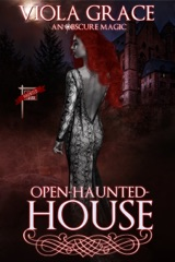 Open -Haunted- House