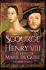 Melanie Clegg - Scourge of Henry VIII artwork