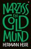 Hermann Hesse - Narziss en Goldmund artwork