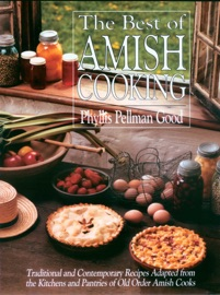 Best of Amish Cooking PDF Download