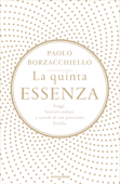 La quinta essenza Book Cover
