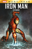 Marvel Must-Have: Iron Man - Extremis Book Cover