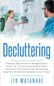 Decluttering Book Cover