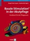 Basale Stimulation In Der Akutpflege