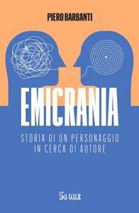 Emicrania Libro Cover