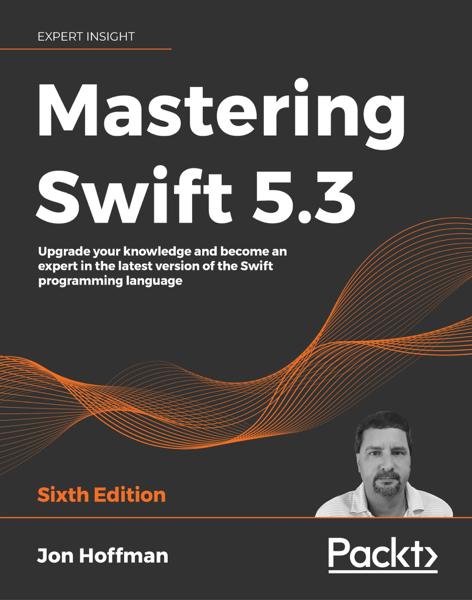 Mastering Swift 5.3