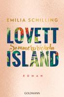 Download and Read Online Lovett Island. Sommerprickeln