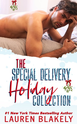 The Special Delivery Holiday Collection E-Book Download