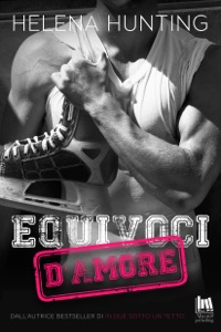 Equivoci d'amore Book Cover