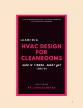 Cleanrooms HVAC Design