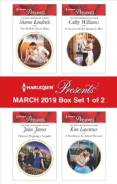 Harlequin Presents March 2019 Box Set 1 Of 2