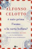È NATO PRIMA L'UOMO O LA CARTA BOLLATA? Book Cover