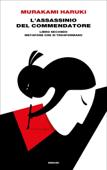 L'assassinio del Commendatore. Libro secondo Book Cover