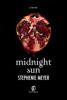 Stephenie Meyer - Midnight Sun artwork