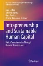 Intrapreneurship And Sustainable Human Capital