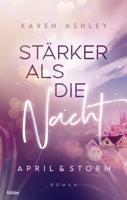 April & Storm - Stärker als die Nacht ebook Download