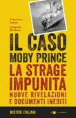 Il caso Moby Prince Book Cover
