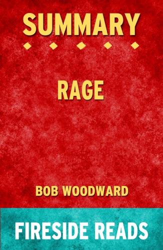 Fireside Reads - Rage by Bob Woodward: Summary by Fireside Reads