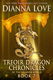 Treoir Dragon Chronicles of the Belador World: Book 7