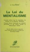 La loi du mentalisme