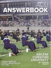 AnswerBook