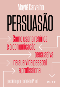 Persuasão Book Cover