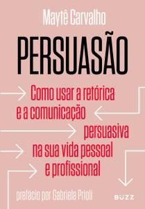 Persuasão Book Cover