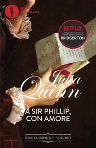 Bridgerton - 5. A Sir Phillip con amore Book Cover