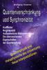 Wolfgang Kroemer - Quantenverschränkung und Synchronizität. Kraftfelder, Nichtlokalität, Außersinnliche Wahrnehmungen. Die überraschenden Eigenschaften der Quantenphysik. Grafik