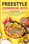 Weight Watchers Freestyle Cookbook 2019 Quick And Easy FREESTYLE 2019 Cookbook