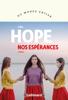 Anna Hope - Nos espérances illustration