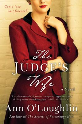 Ann O'Loughlin - The Judge's Wife book