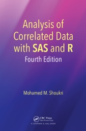 Download Analysis of Correlated Data with SAS and R