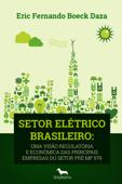 SETOR ELÉTRICO BRASILEIRO Book Cover