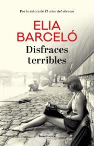Disfraces terribles Book Cover