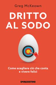 Dritto al sodo (De Agostini) Libro Cover
