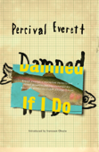 Damned If I Do Book Cover