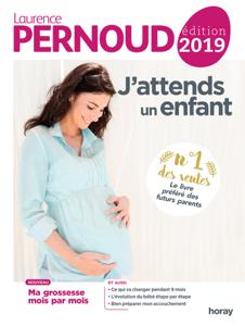 J'attends un enfant 2019 La couverture du livre martien