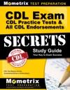 CDL Exam Secrets  CDL Practice Test  All CDL Endorsements Study Guide