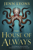 The House of Always Book Cover