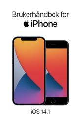 Brukerhåndbok for iPhone
